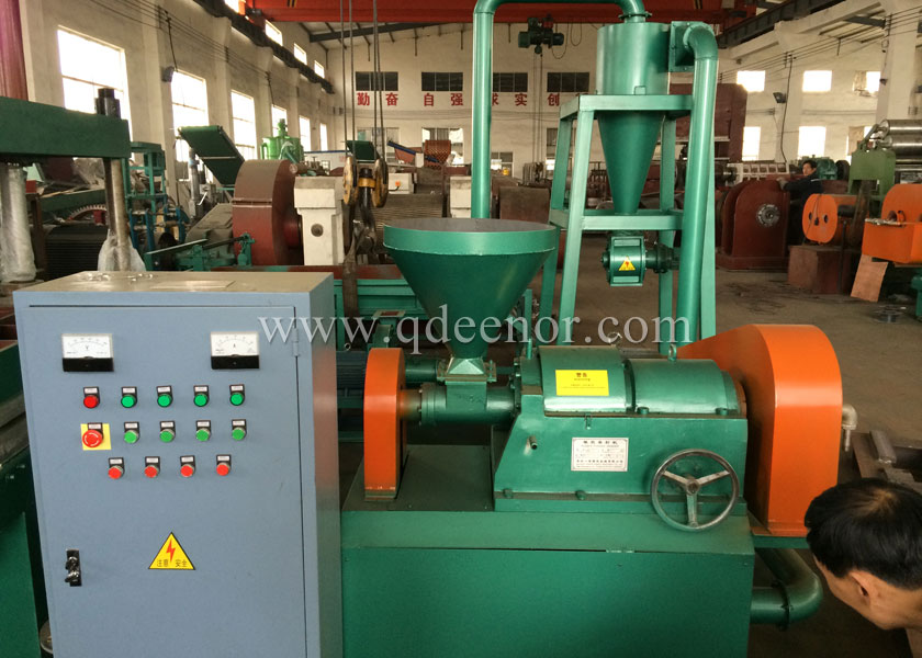 XMF-330/420/530 Rubber Grinding Machine
